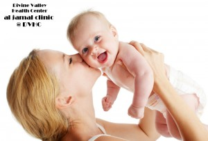 AL JAMAL CLINIC ALTERNATIVE THERAPY FOR FERTILITY